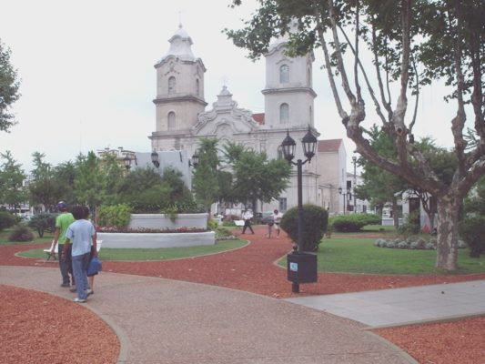 Norte news for Aberturas del norte pilar direccion